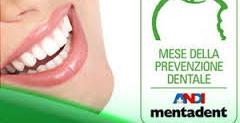 Mese della prevenzione ANDI – Ottobre 2013